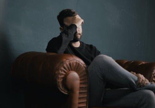 Pathologische Sorgen - Symptome und Behandlung