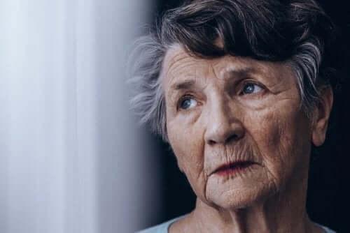 LATE - Demenz - Frau