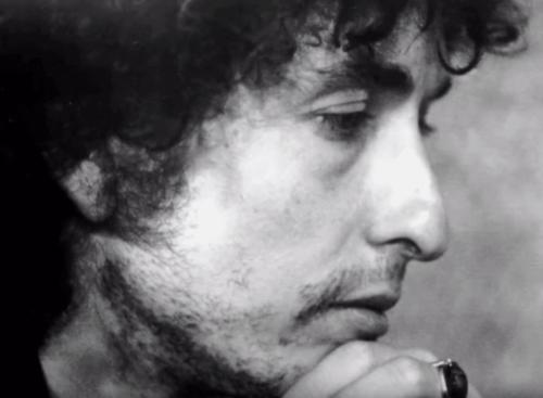 Bob Dylan - Biografie einer Legende