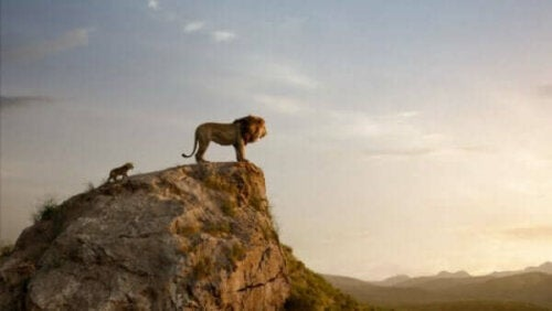 Der König der Löwen: Eine Neuverfilmung lässt uns in Kindheitserinnerungen schwelgen