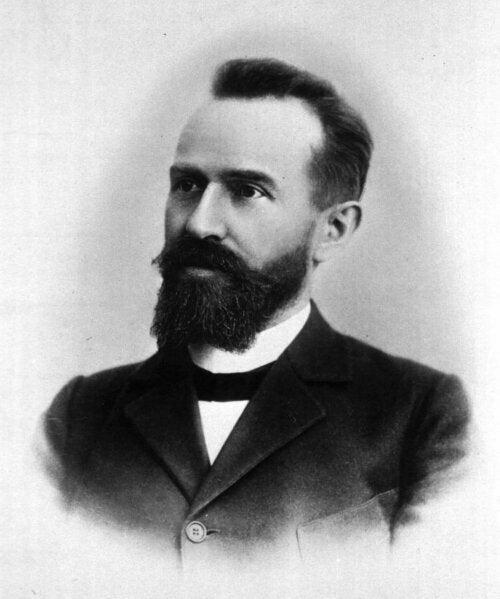 Eugen Bleuler: Ein Pionier der Schizophrenie