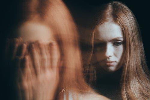 Instabilität scheint die Lebensweise passiv-aggressiver Menschen zu sein