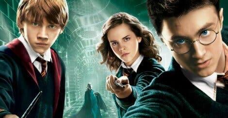 Harry Potter Fandom: Ein außergewöhnliches Phänomen