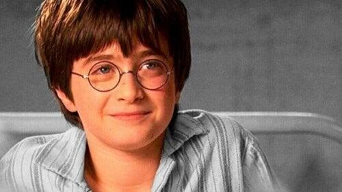 Harry Potter - im Schlafanzug