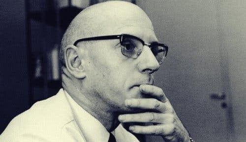 Michel Foucault war einer der ersten Kritiker gegenüber der Idee von psychischen Erkrankungen und psychiatrischen Einrichtungen