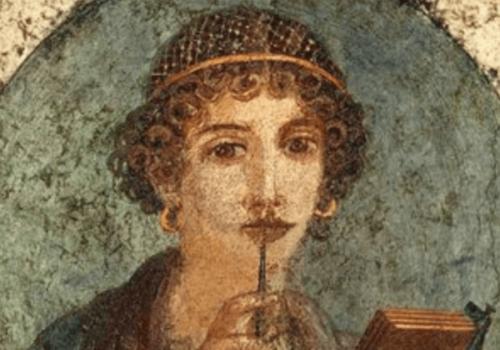 Metrodora: Die ägyptische Gynäkologin, die ihrer Zeit voraus war