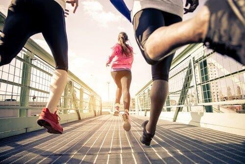 Was passiert mit unserem Gehirn beim Sport?