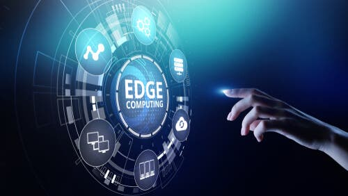 Edge Computing ist definiert als ein Ort, von dem aus technologische Dienstleistungen angeboten werden