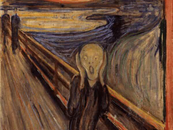 Edvard Munch: Bilder über Liebe und Tod