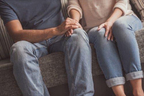Die Bedeutung von Respekt in einer Beziehung