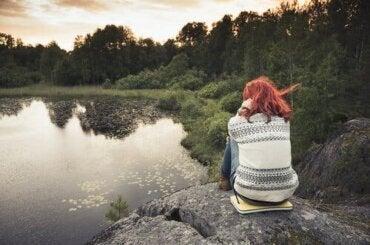 Introvertiertes Verhalten und seine verschiedenen Formen
