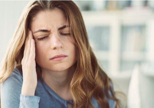 Empfindungen bei einer Epilepsie: Was ist eine Aura?