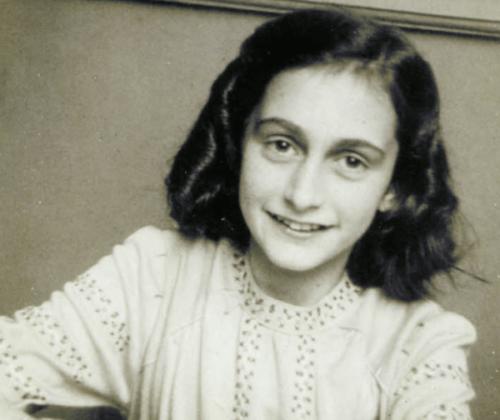 Anne Frank: Eine Geschichte über wahre Resilienz