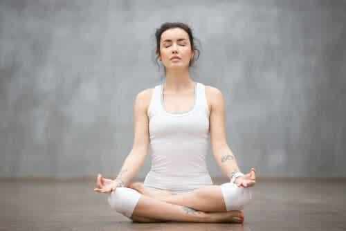 Susan Lee Smalley über Genveränderungen durch Meditation