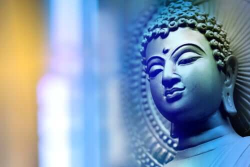 Herz Sutra - Buddha