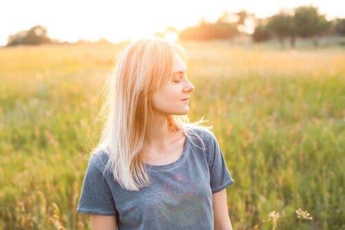 Satisfaction with Life Scale: Ein Test zur Erfassung der Lebenszufriedenheit
