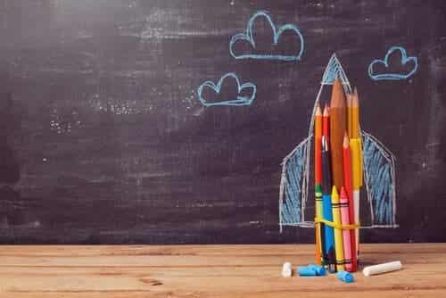 Wir können die Bildung transformieren