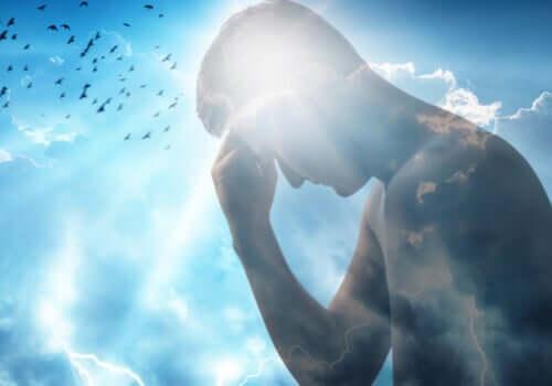 Die Beziehung zwischen Persönlichkeit und Spiritualität
