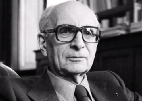 Claude Lévi-Strauss: Biographie eines außergewöhnlichen Anthropologen