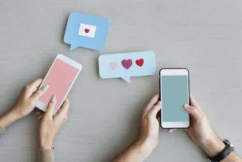 Dating-Apps: Eine psychologische Perspektive