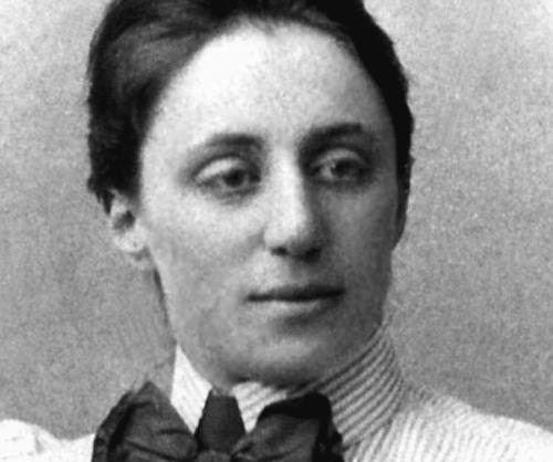 Emmy Noether: Biografie einer Frau, die die Physik revolutionierte