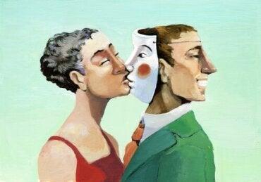 Die drei Arten der Falschheit: Simulation, Lüge und Täuschung