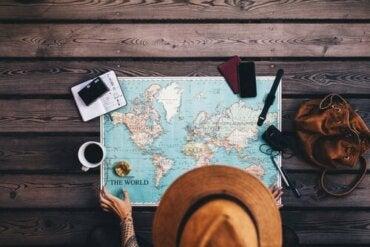 Weglaufen - eine Reise ins Glück?