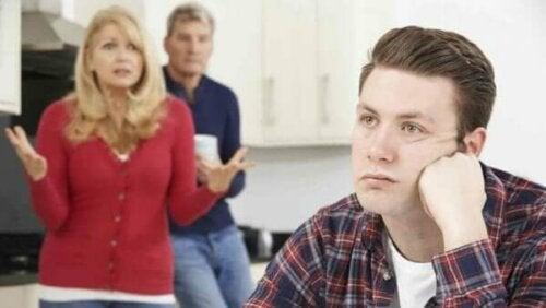Extrem anspruchsvolle Eltern: Wie wirkt sich das auf die Kinder aus?