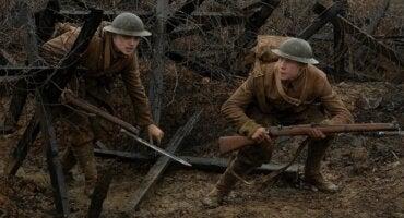 """Das Erste-Weltkriegsdrama """"1917"""": Beklemmung in einer einzigen Kameraeinstellung"""