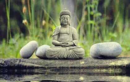Der Zen-Buddhismus und seine 10 spirituellen Bereiche