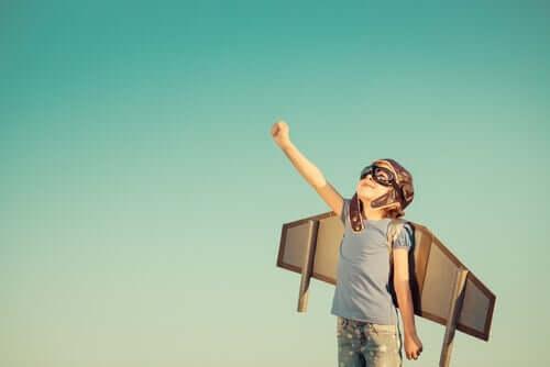 Kreativitätsförderung bei Kindern: Drei Schlüsselpunkte