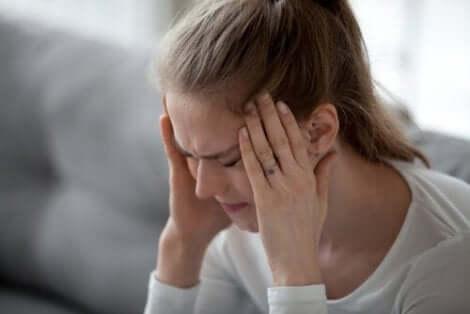 Die Schmerztoleranz ist von Mensch zu Mensch verschieden