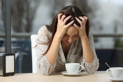 Wenn sich der Zustand der Wut entwickelt, beeinflusst er das Selbstwertgefühl