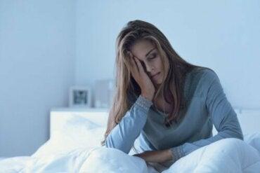 Schlafmangel und seine Folgen