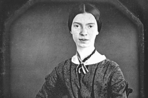 Emily Dickinson - Die Biographie einer rätselhaften Frau