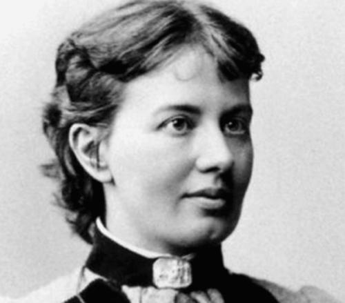 Sofja Kowalewskaja: Biographie einer wagemutigen Mathematikerin