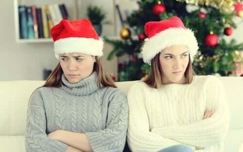 Wie du durchsetzungsstark vor deiner Familie auftrittst