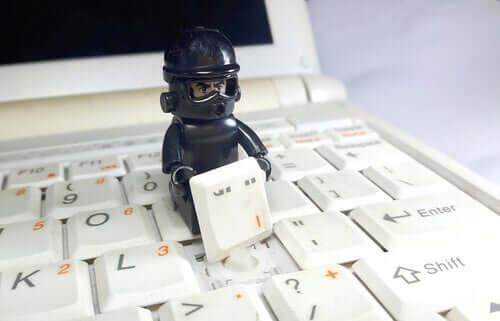 Die Psychologie des Phishing: Wenn E-Mails gefährlich sind