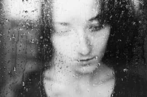 Bewölkte Tage: Machen sie dich traurig?
