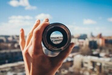 Fotografisches Gedächtnis - gibt es das wirklich?