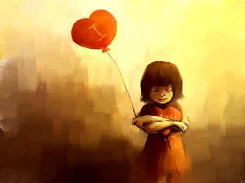 Das Leben wird in Emotionen gemessen, nicht in Stunden
