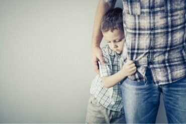 So solltest du dich verhalten, wenn dein Kind Angst hat