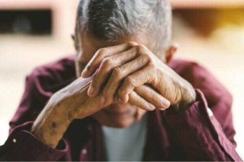 Emotionale und verhaltensbezogene Veränderungen nach einem Schlaganfall