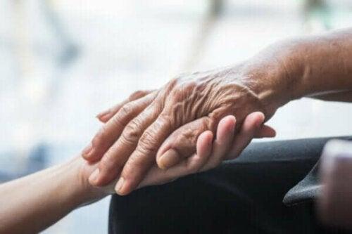 Unheilbare Krankheit und palliative psychologische Betreuung