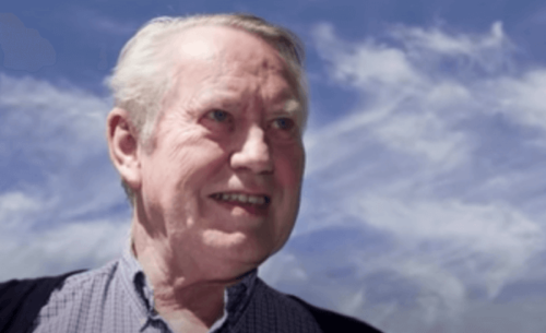 Chuck Feeney - Biographie eines Philanthropen