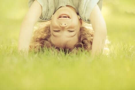 Nicht alle Kinder entwickeln Selbstkontrolle auf die gleiche Weise und zur gleichen Zeit