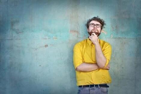 Das Experiment hat gezeigt, dass die verbale Argumentation eine Fähigkeit ist, die mit dem Alter zunimmt