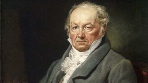 Die Schwarzen Gemälde von Francisco de Goya bleiben weiterhin ein Rätsel