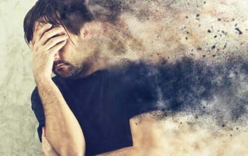 Kognitive Verzerrungen bei Angstzuständen: Die häufigsten Arten