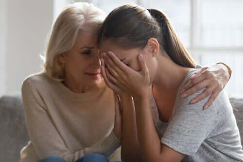 Unsere Familiengeschichte - sind wir durch sie zum Scheitern verurteilt?